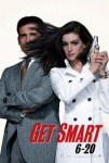Get Smart (2008) - Movie Review