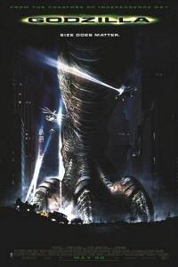 Godzilla (1998) – Movie Review