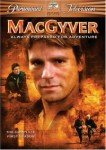 MacGyver: The Complete First Season (1985) - DVD Review