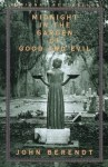 Midnight in the Garden of Good and Evil - Book Review