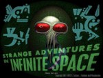 Strange Adventures in Infinite Space - Game Review