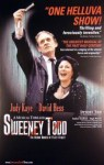 Sweeney Todd (2008) - Theatre Review