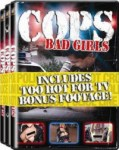 Cops 3-Pack (2003) - DVD Review