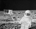 Apollo 11 Moon Landing Footage to Get Special Edition ...Eventually
