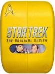 Star Trek: The Original Series Season 1 (1966) - DVD Review