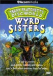 Wyrd Sisters (1996) - DVD Review