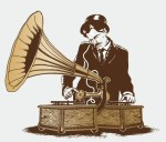 Threadless Update: Got Two Turntables on a Gramophone