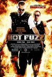 Hot Fuzz (2007) - Movie Review