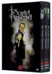 The Scarlet Pimpernel Box Set (1999) - DVD Review