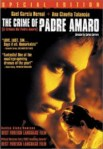 The Crime of Padre Amaro (2002) - DVD Review