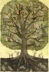 Cult Trees Bear Strange Fruit