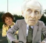 QI: Peter Cushing Lives in Whistable