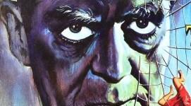 Boris Karloff from The Terror