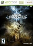 Infinite Undiscovery - Game Review
