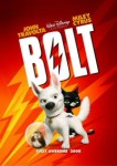 Bolt (2008) - Movie Review