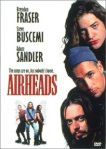 Airheads (1994) - DVD Review