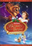 Beauty and the Beast: The Enchanted Christmas (1997) - DVD Review