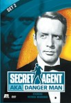 Secret Agent aka Danger Man, Sets 2 & 3 (1965) - DVD Review