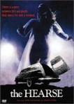 The Hearse (1980) - DVD Review