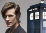 Matt Smith is the 11th Doctor