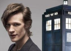 Matt Smith: 11th Doctor Who