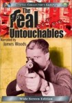 The Real Untouchables (2001) - DVD Review