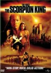 The Scorpion King (2002) - DVD Review