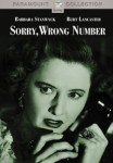 Sorry, Wrong Number (1948) - DVD Review