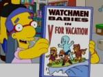 Watchmen Feud Ended