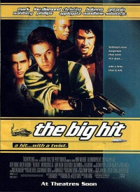 The Big Hit (1998) – Movie Review