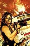 Snake Plissken Chronicles #1 - Comic Review