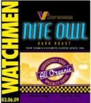 Nite Owl Dark Roast - Review