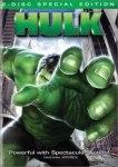 Hulk (2003) - DVD Review