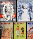 Playboy Archive Online for Free