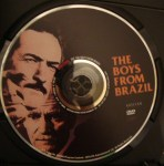 Truth in DVD Artwork: The Boys From Brazil