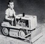 Child-Size Bulldozer: True Fact... That Is True!