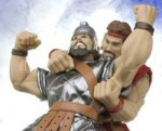 Religious Action Figures To Proselytize To Your G.I. Joes