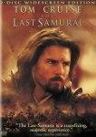 The Last Samurai (2003) - DVD Review