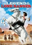 The Legend Of The Lone Ranger (1981) - DVD Review