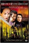 House of Flying Daggers (2004) - DVD Review