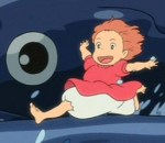 Ponyo Trailer Looks Like a Slice of Freaking Awesome