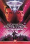 Star Trek V: The Final Frontier (1989) - DVD Review