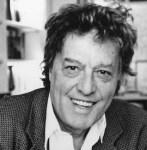 Happy Birthday, Tom Stoppard