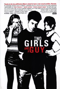 Two Girls and a Guy (1998) – Movie Review