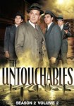 The Untouchables: Season 2, Volume 2 (1961) - DVD Review