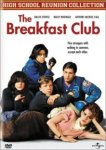 The Breakfast Club (1985) - DVD Review