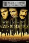 Gangs of New York (2002) - DVD Review
