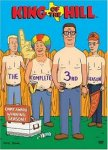 King of the Hill: The Complete Third Season (1999) - DVD Review