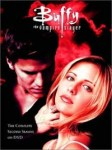 Buffy the Vampire Slayer - The Complete Second Season (1998) - DVD Review