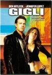 Gigli (2003) - DVD Review